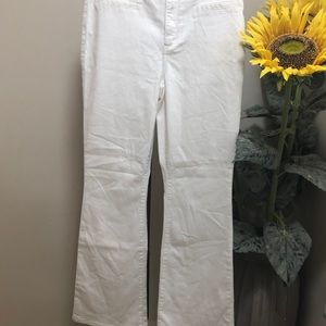 NWT Chico's jeans size .5 R XS